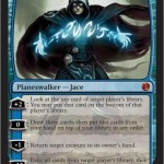Magic The Gathering Planeswalkers List